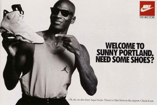 Le jour où Michael Jordan s'invita à un all-star game espagnol