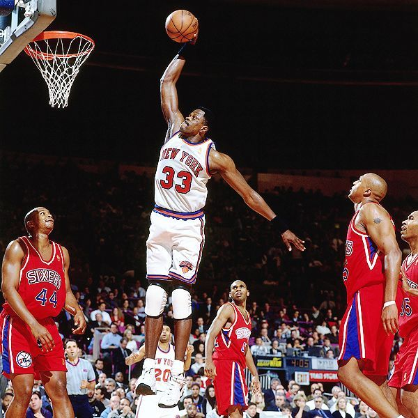 Playoffs History : Empire State Ewing