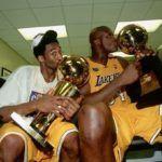Premier titre NBA