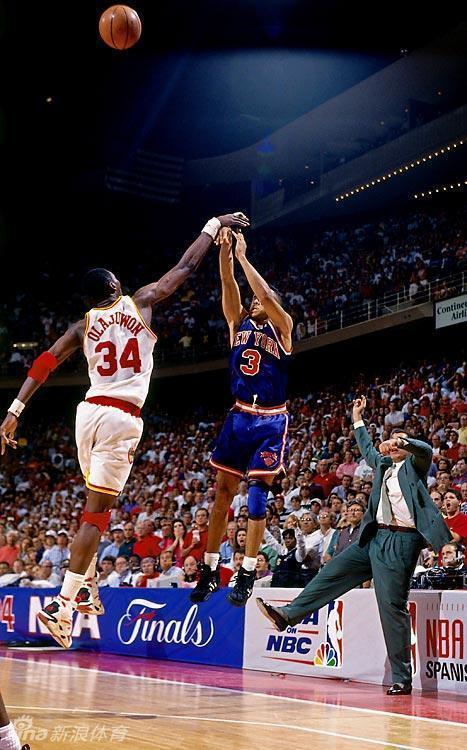 Finale NBA 1994
