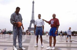 Tour de force nike 1991