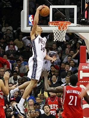 TOP 10 NBA DUNK 2012