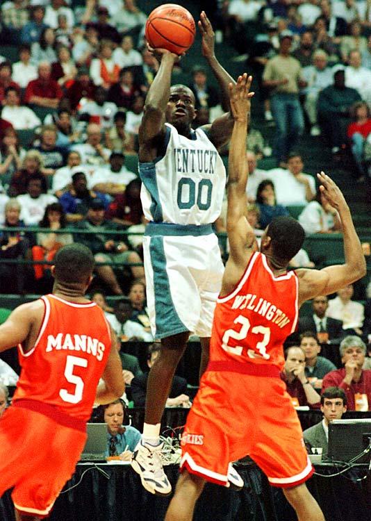 Kentucky 1996