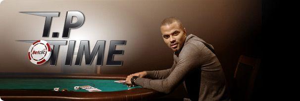 Poker basketball