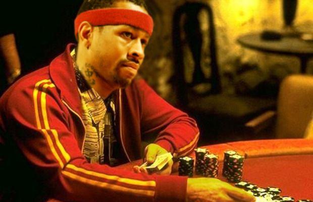 Iverson poker