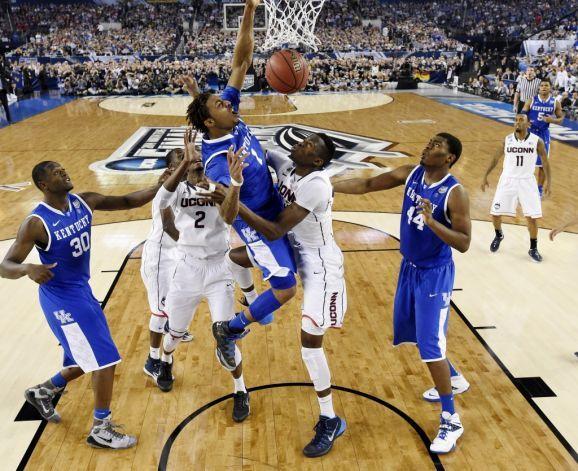 NCAA : Les plus beaux poster dunks de la saison