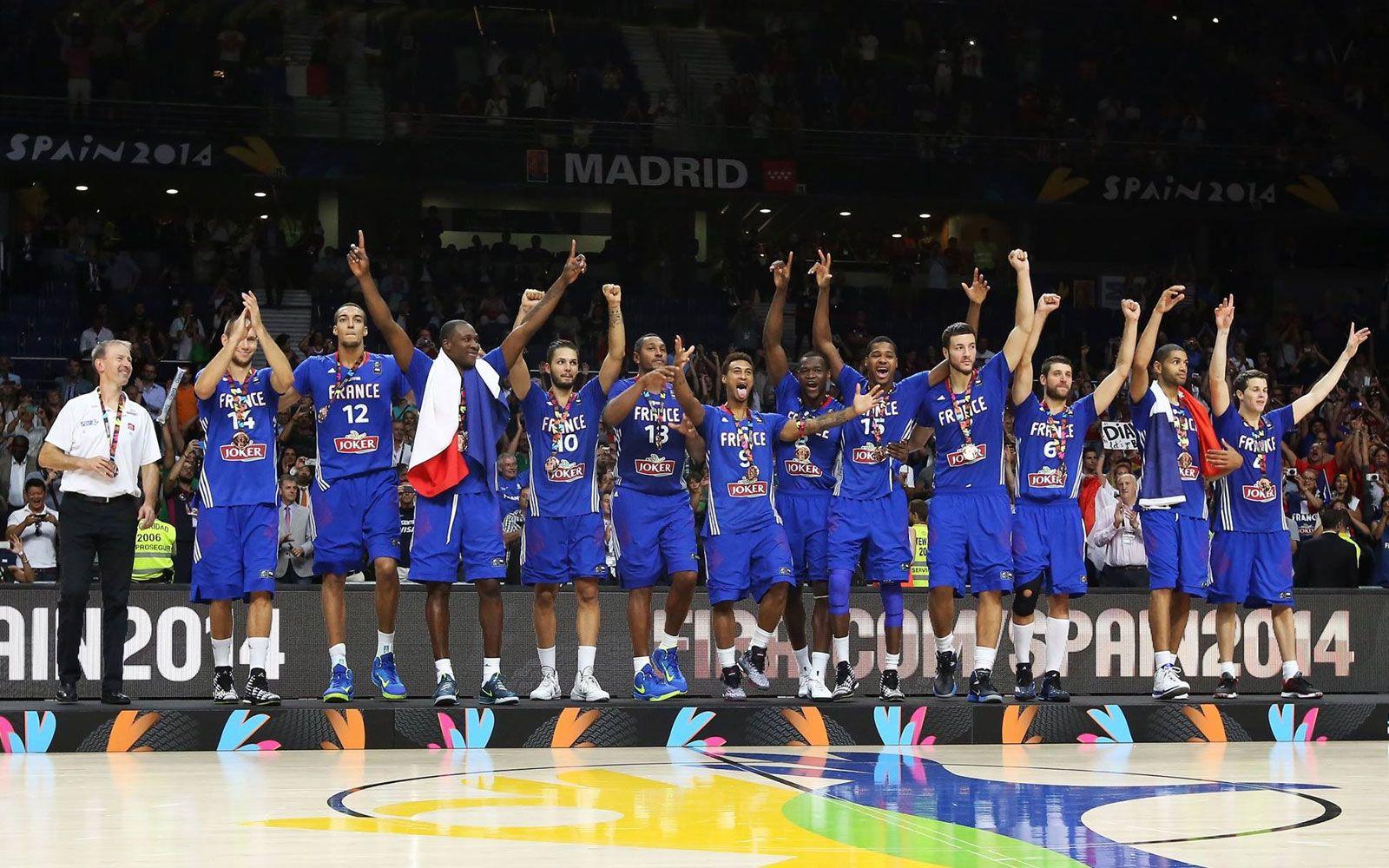 Championnat du monde FIBA : Le Bronze leur va si bien…