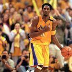 Lakers pride