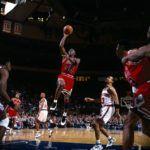 Les 55 points de MJ