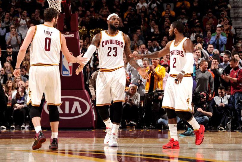 finale NBA