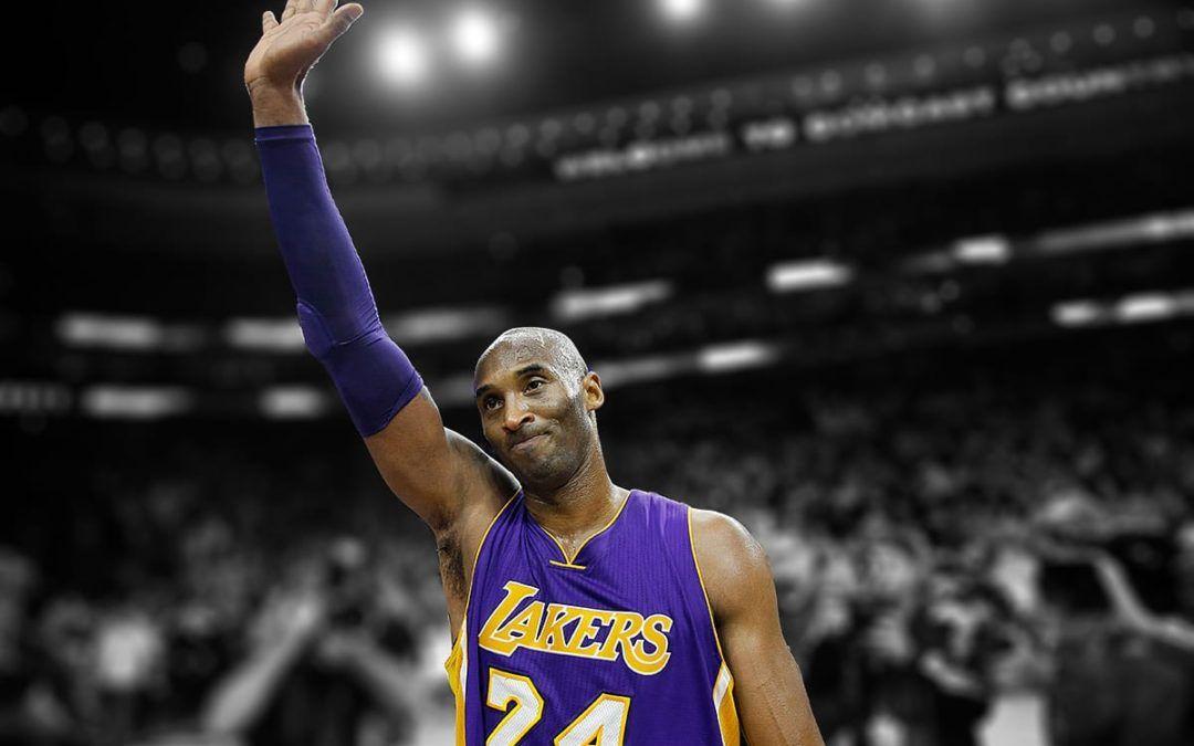 Kobe Bryant n'est plus…